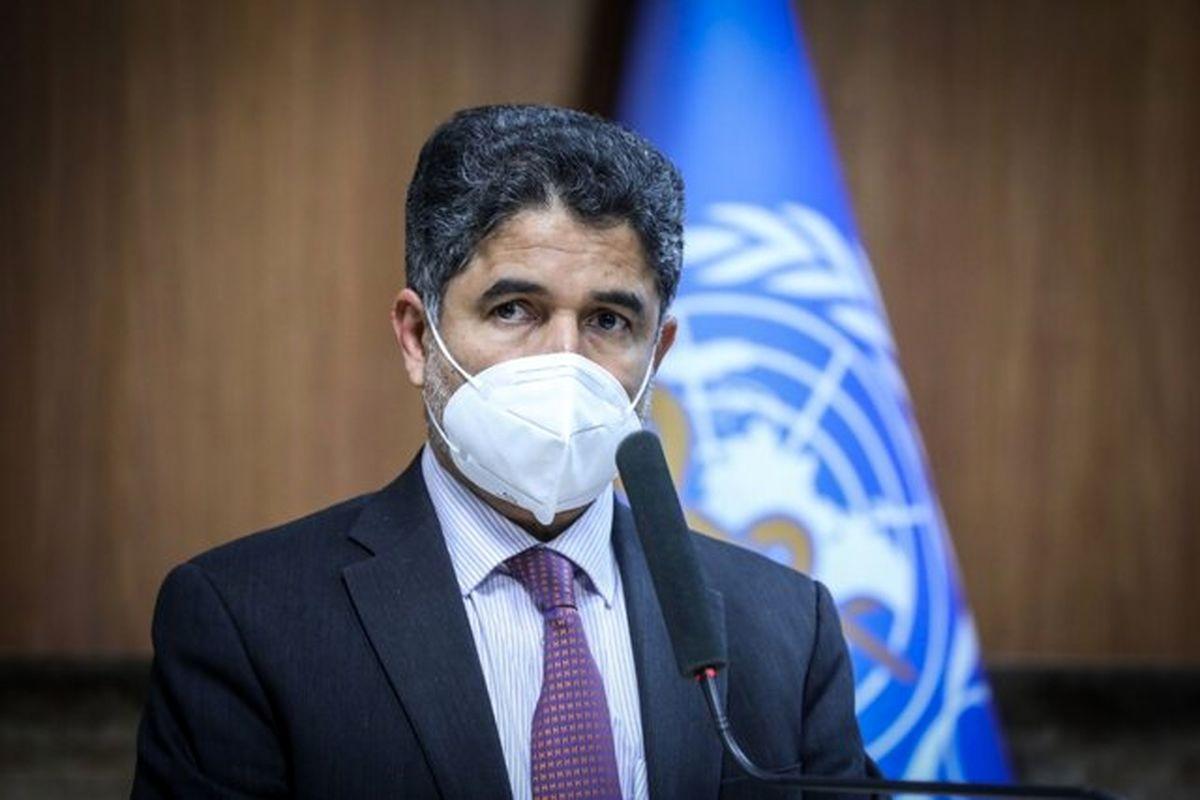 نظر نماینده سازمان جهانی بهداشت درباره مدیریت کرونا در ایران
