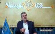 انتقاد تند عباسی از کاندیداتوری مسئولان دولتی +فیلم