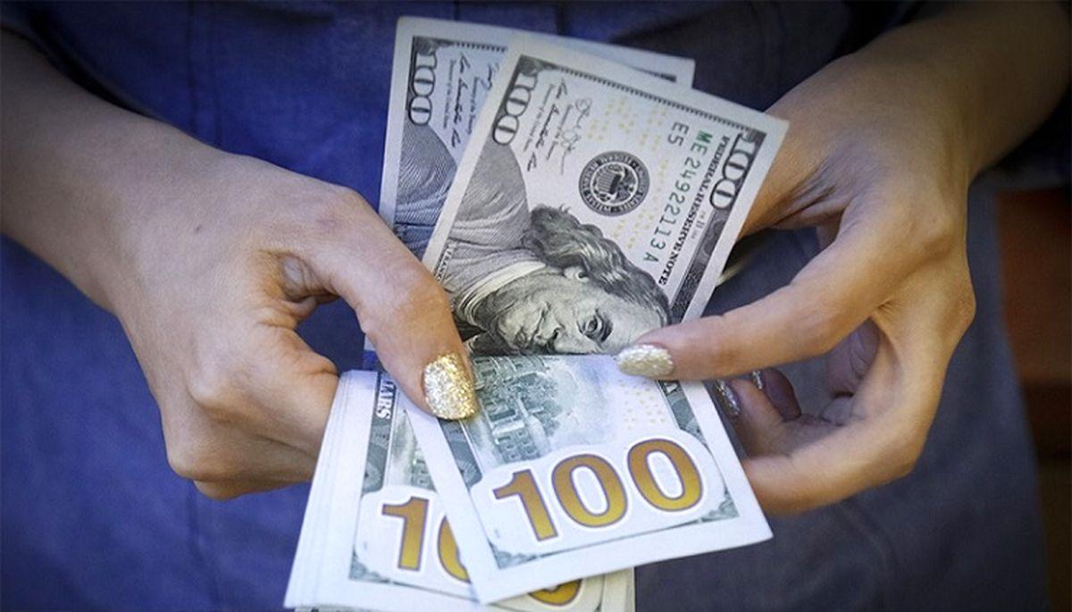 قیمت دلار و یورو امروز 26 بهمن 99