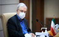 وزیر بهداشت: تیم پرسپولیس پس از بازگشت از هند قرنطینه شود