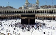 برگزاری حج برای دومین سال بدون زائران خارجی