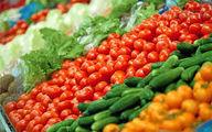 گوجه فرنگی در تابستان گران شد