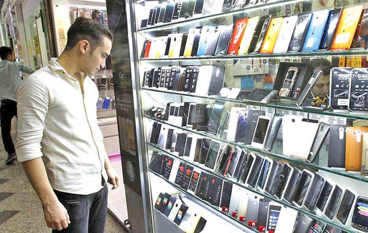 با ۵ تا ۶ میلیونی چه گوشی در بازار داریم+ جدول