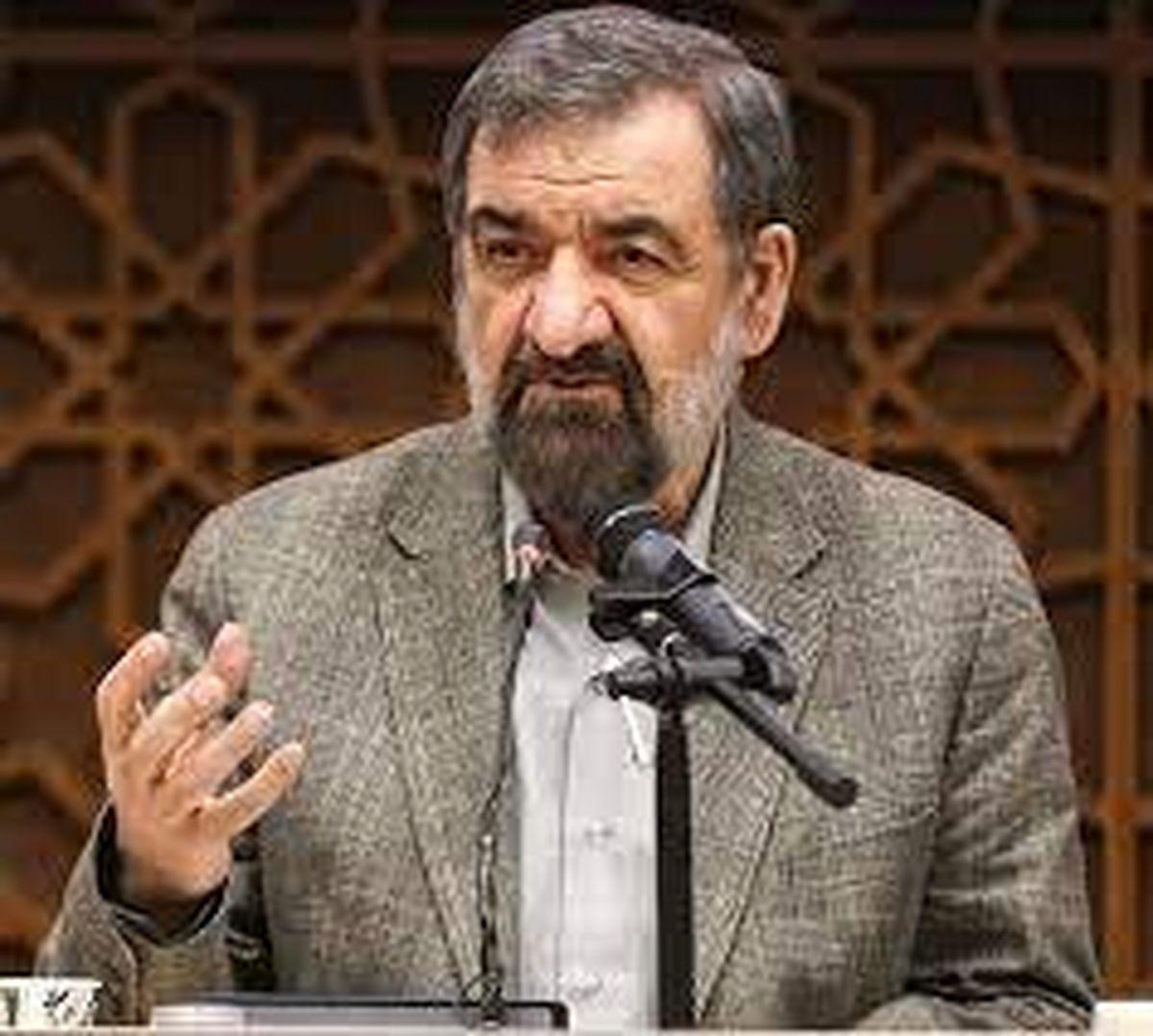 محسن رضایی: فردا به خوزستان می روم