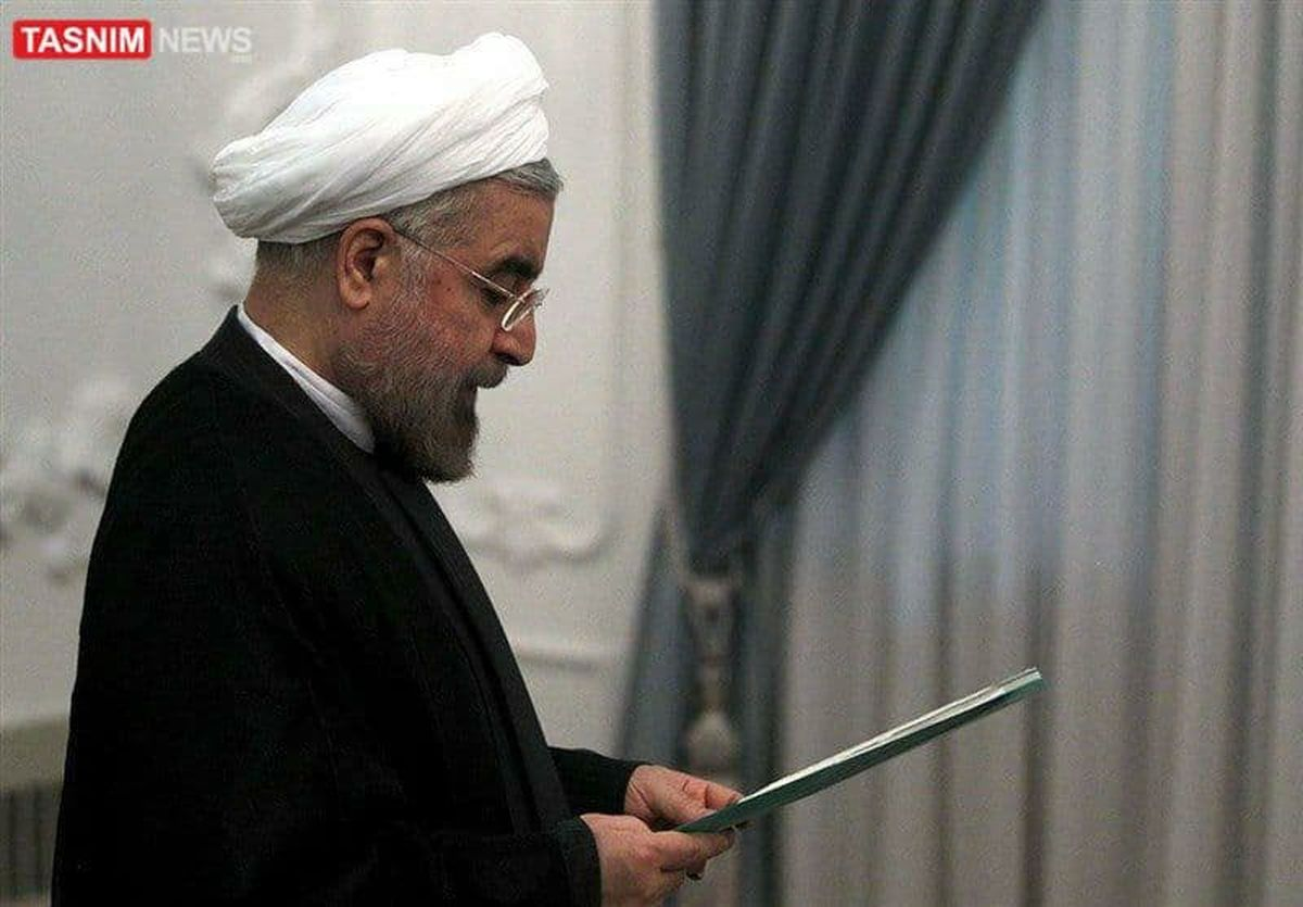 جدیدترین وعده ۱۰۰ روزه روحانی در ماههای پایانی