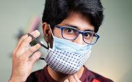5 راه جلوگیری از بخار گرفتن عینک هنگام استفاده از ماسک