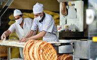 نانوایان قیمت ها را افزایش دادند؟