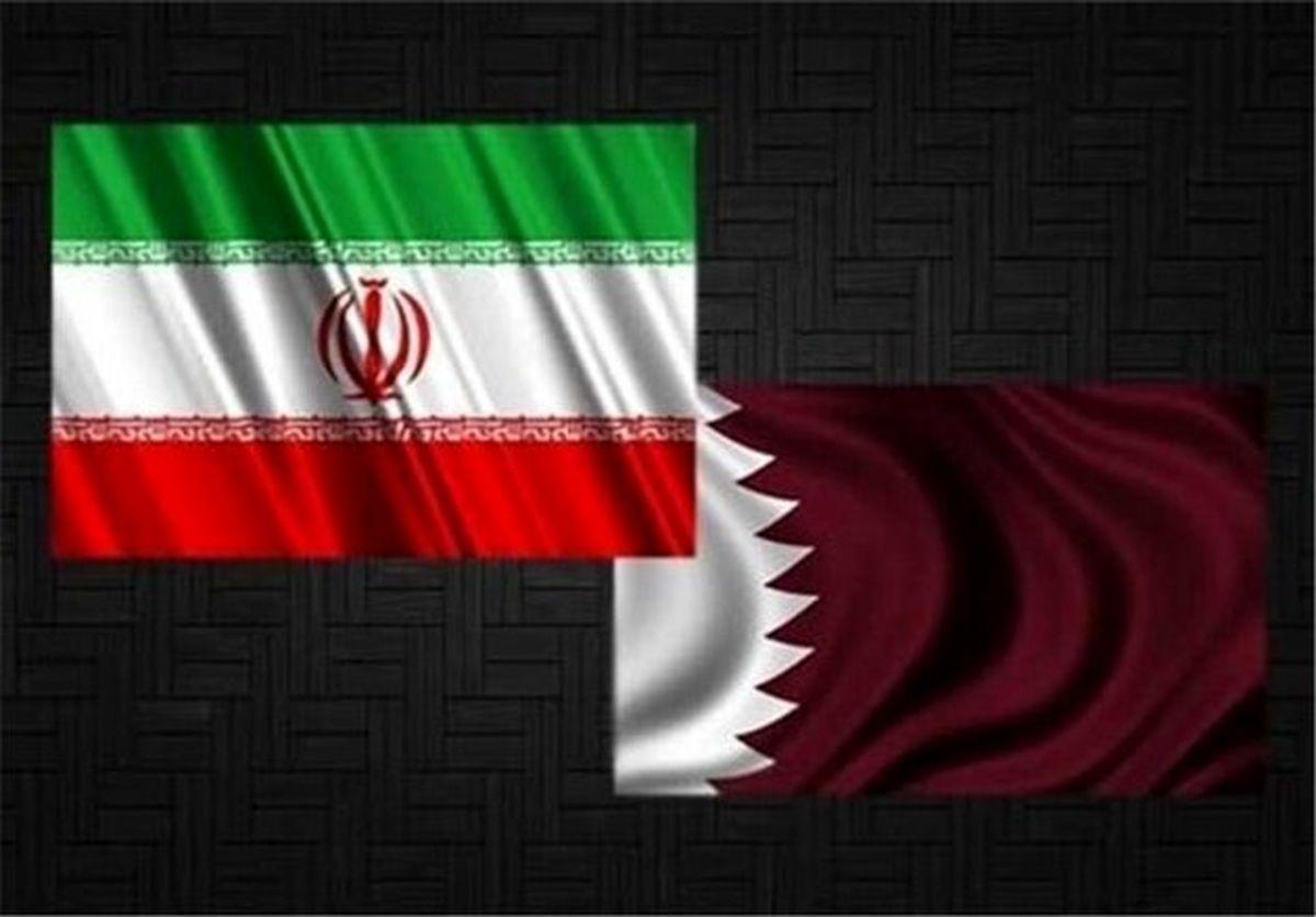 روحانی به نامه اخیر امیر قطر پاسخ داد