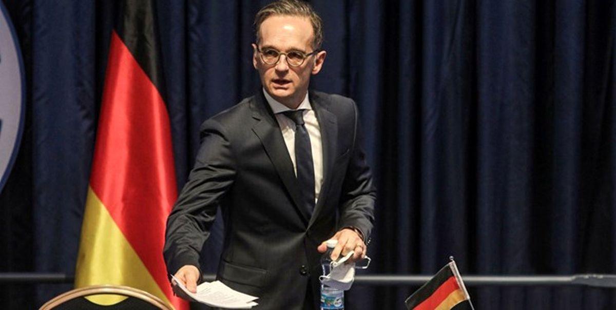 استقبال آلمان از احیای مذاکرات هستهای ایران