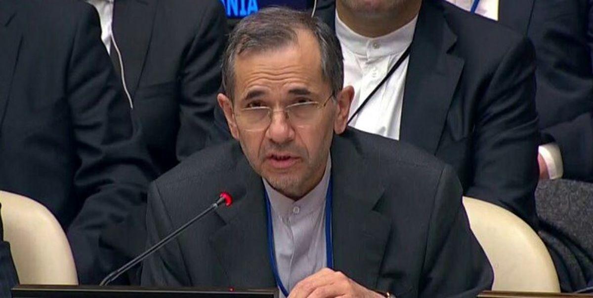 هشدار ایران به ماجراجویی نظامی رژیم صهیونیستی