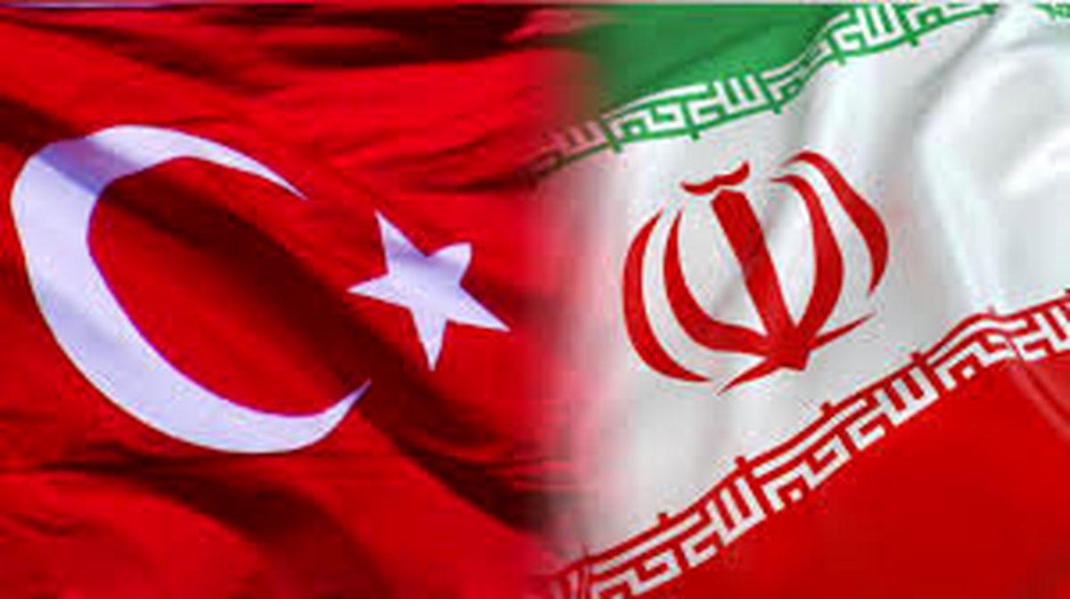 چرایی افت صادرات ایران به ترکیه