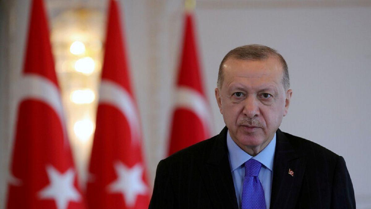 اردوغان واکسن کرونا زد