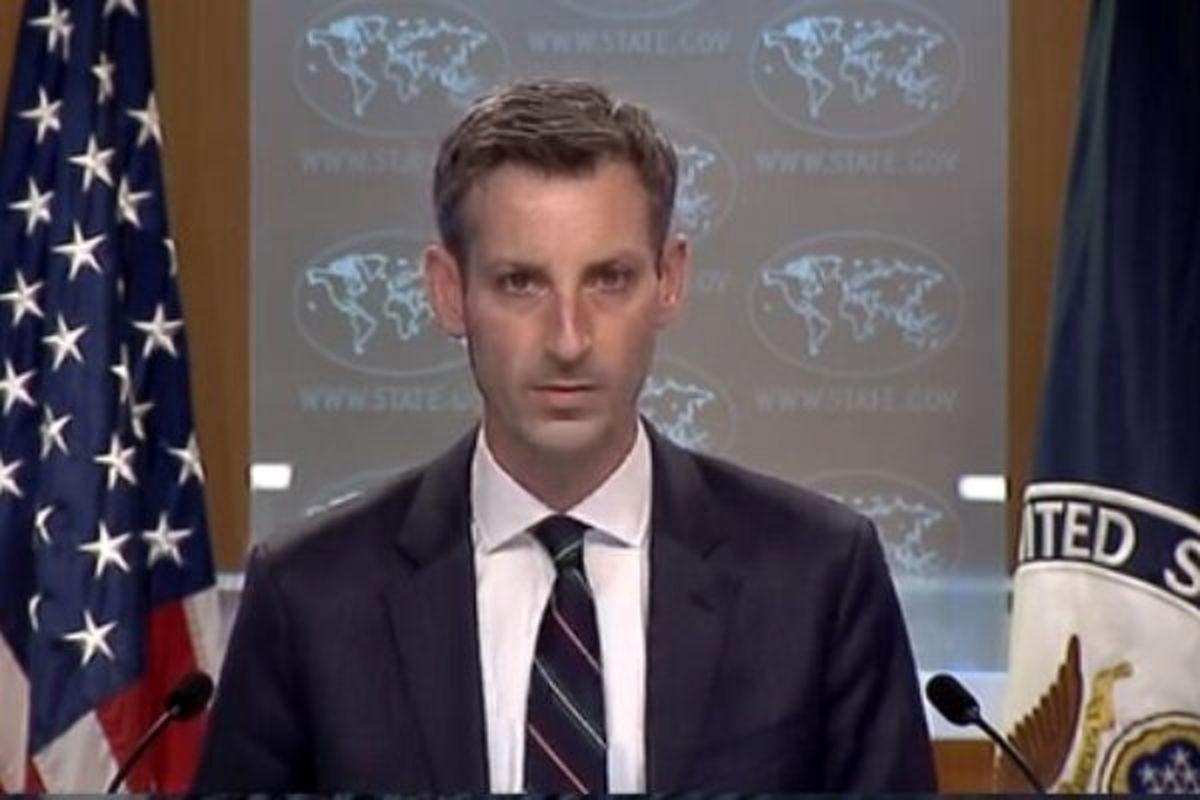 آمریکا: تحریم های ایران همچنان پابرجاست