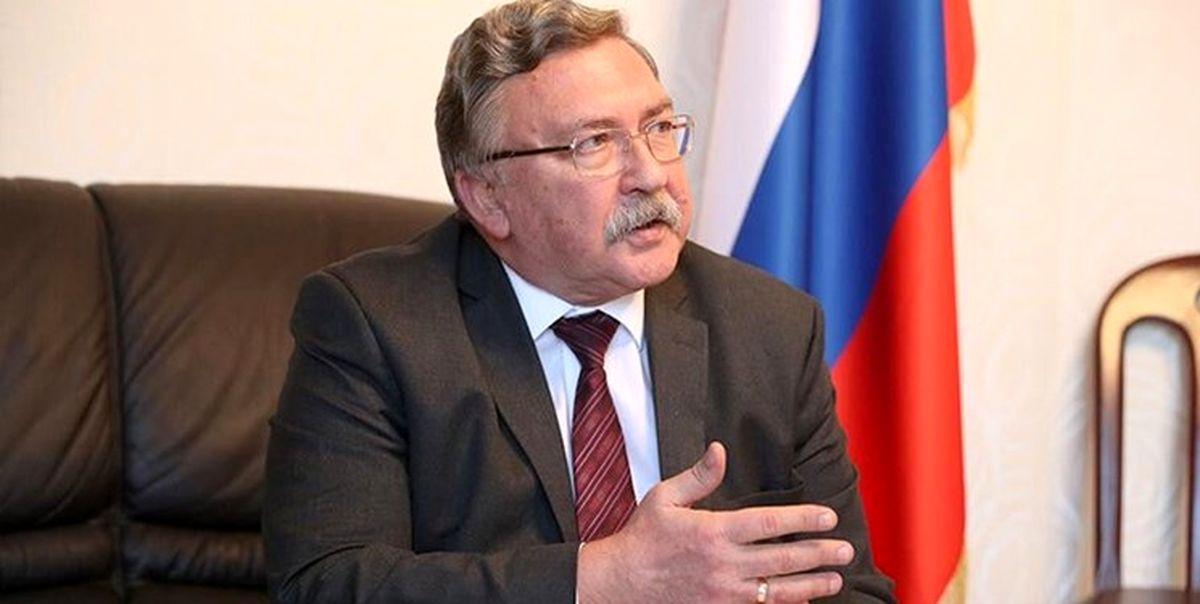 توصیه برجامی دیپلمات روس به آمریکا