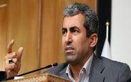 درخواست پورابراهیمی از سازمان برنامه و بودجه