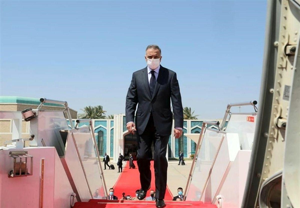 سفر قریب الوقوع نخست وزیر عراق به عربستان