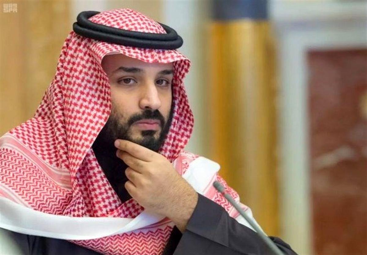 دردسر جدی برای ولیعهد سعودی