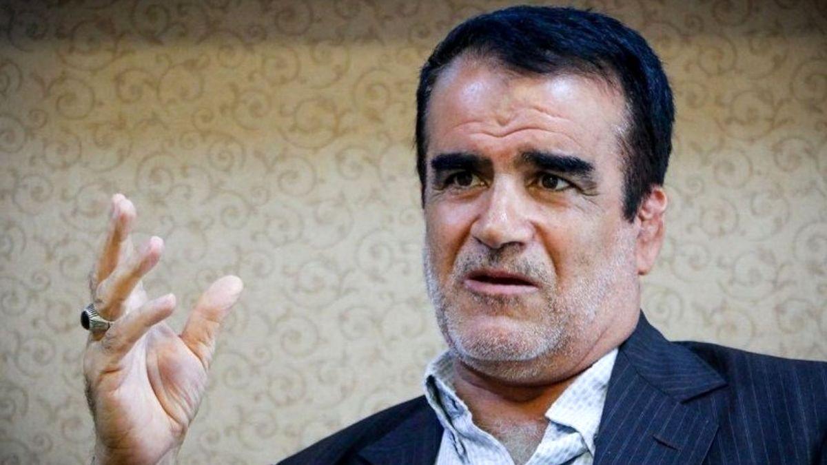 دیدار جنجالی روحانی برای ورود لاریجانی به انتخابات بود!؟