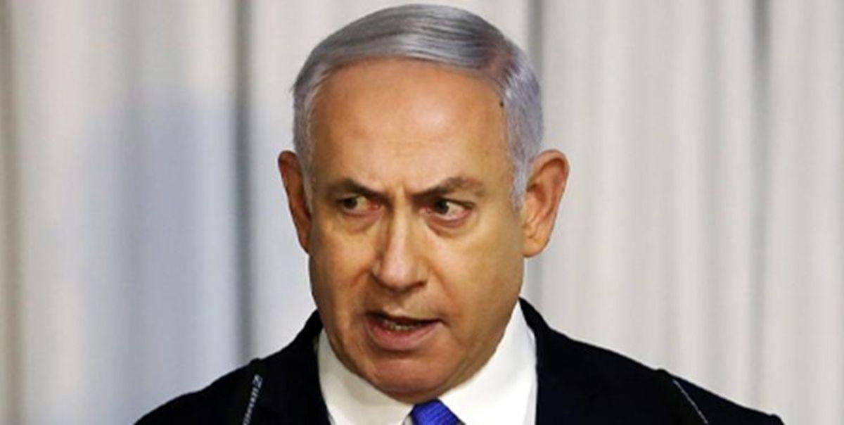 نتانیاهو: مشکلات امنیتی اسرائیل از ایران است