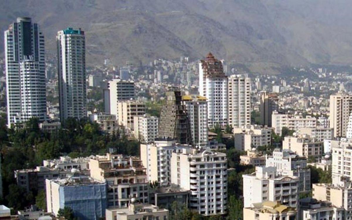 لیست ارزان ترین خانه ها در تهران