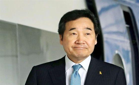 نخست وزیر کره جنوبی چرا به تهران میآید؟