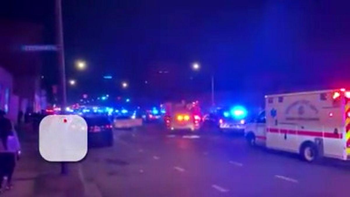 تیراندازی در شیکاگو با ۴کشته +فیلم