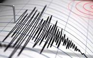 زمین لرزه بامداد پنجشنبه در تهران
