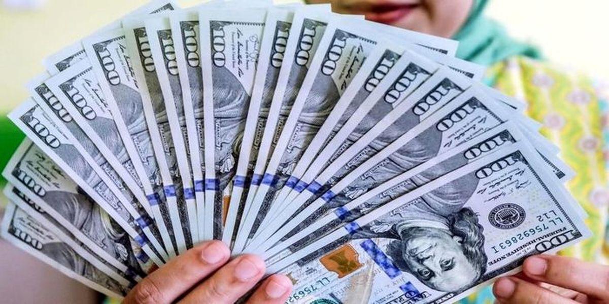 قیمت دلار در دومین روز کاری هفته