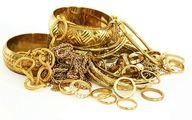 قیمت طلا و سکه اول مهر/تقاضا برای خرید طلا کم شد