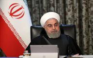 روحانی: افتتاح های دولت به ۸۸ خواهد رسید