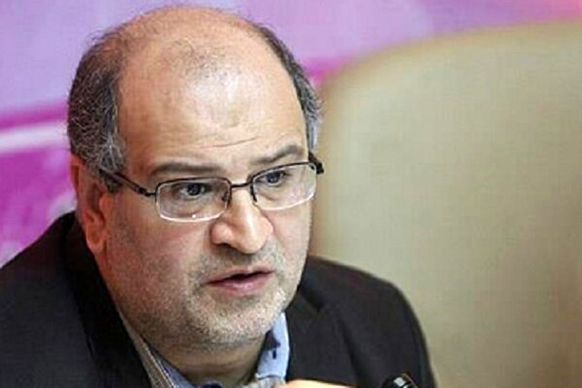 هشدار کرونایی زالی درباره حاشیه استان تهران