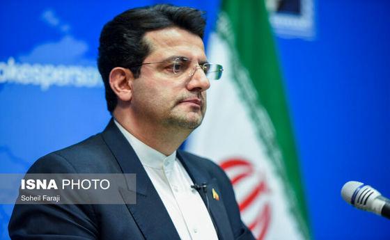 پاسخ موسوی به اراجیف سفیر رژیم صهیونیستی علیه رئیسی
