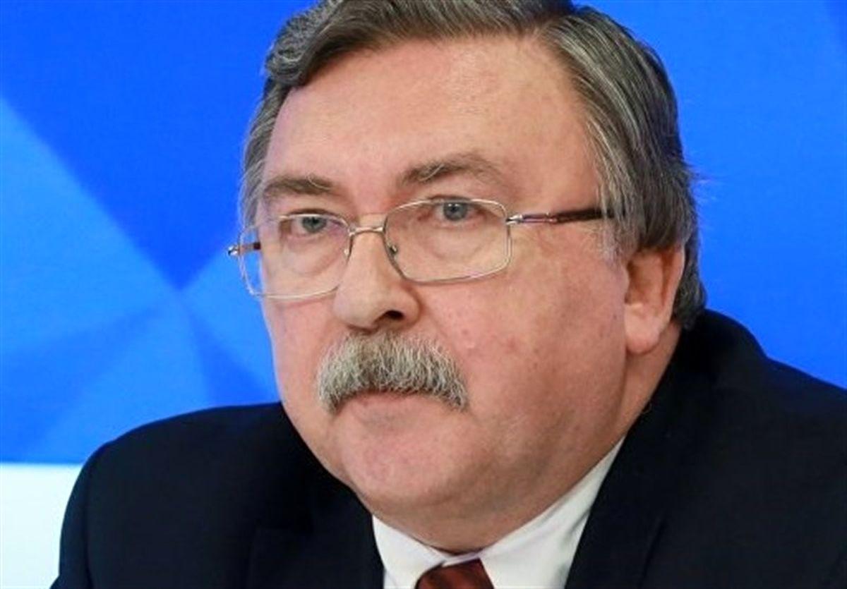 واکنش روسیه به تصمیم هسته ای ایران