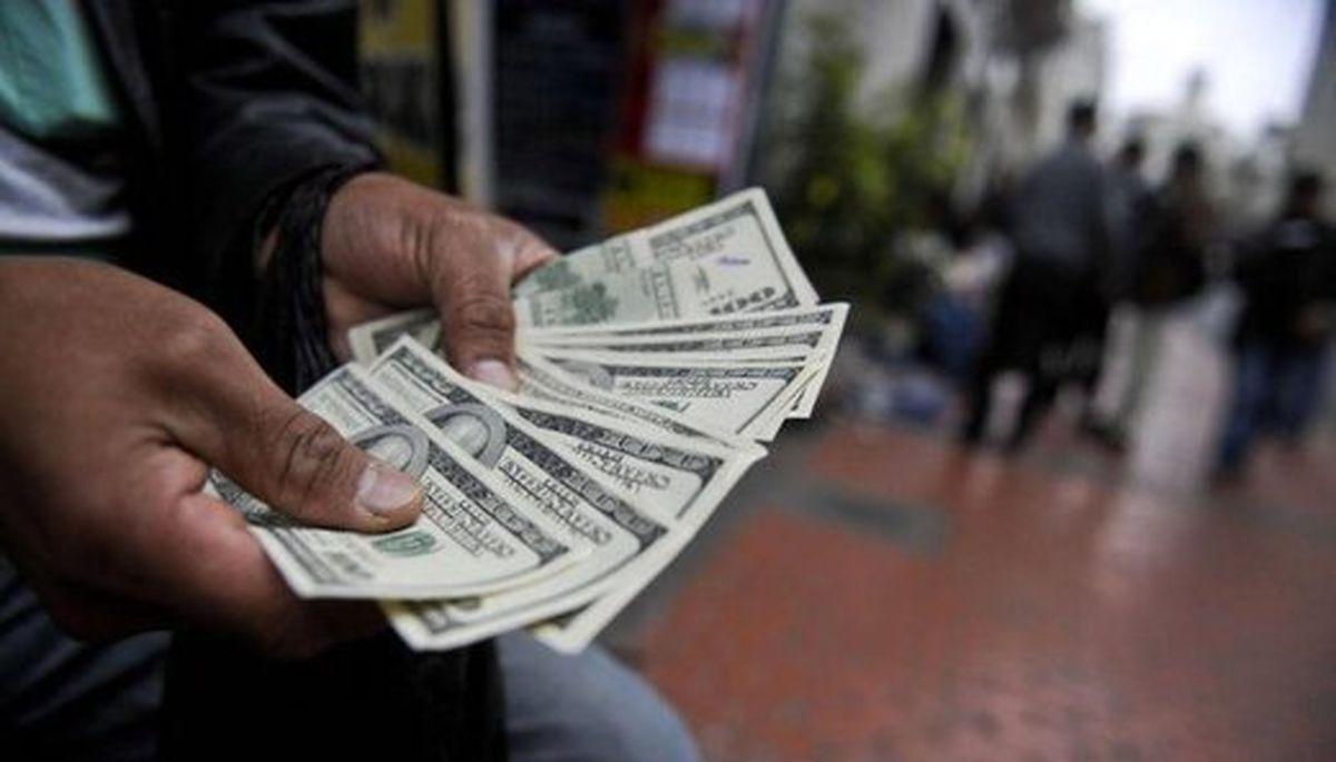 ریزش قیمت طلا و ارز با اعلام نتایج اولیه انتخابات