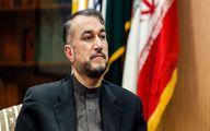 واکنش امیرعبداللهیان به حملات آمریکا به گروههای مقاومت در سوریه