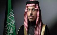 واکنش رسانههای صهیونیستی به اظهارات غافلگیرکننده وزیر خارجه سعودی