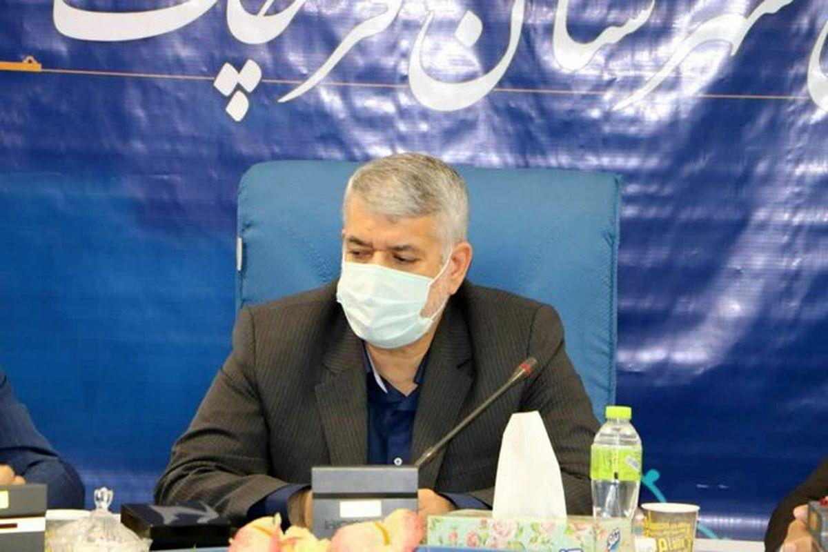زمان آغاز ثبت نام داوطلبان شوراهای شهر