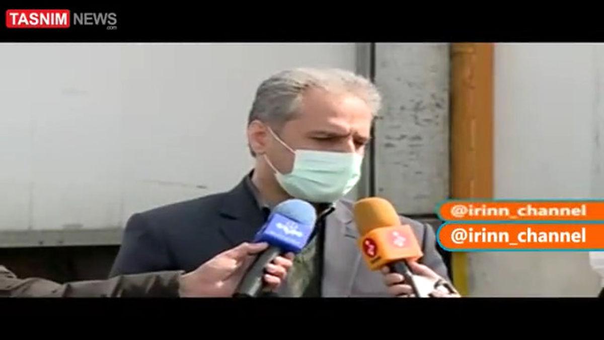 خبر خوش وزیر جهاد کشاورزی به گندمگاران