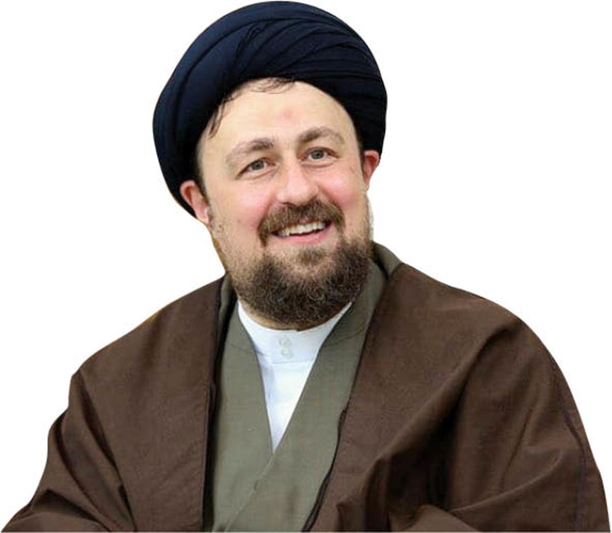 کارت دعوت اصلاحطلبان برای سیدحسن خمینی