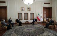 رایزنی ظریف با مقام کوبایی در تهران