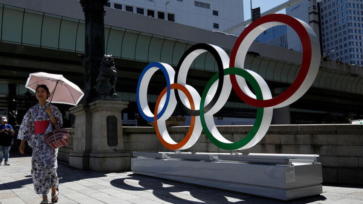 تصمیم جدید درباره المپیک توکیو