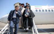 سفر رئیسی اواخر هفته به استان اردبیل