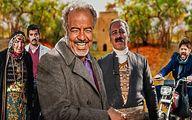 تیکه جنجالی سریال نون خ به انتخابات فضای مجازی را تکان داد+فیلم