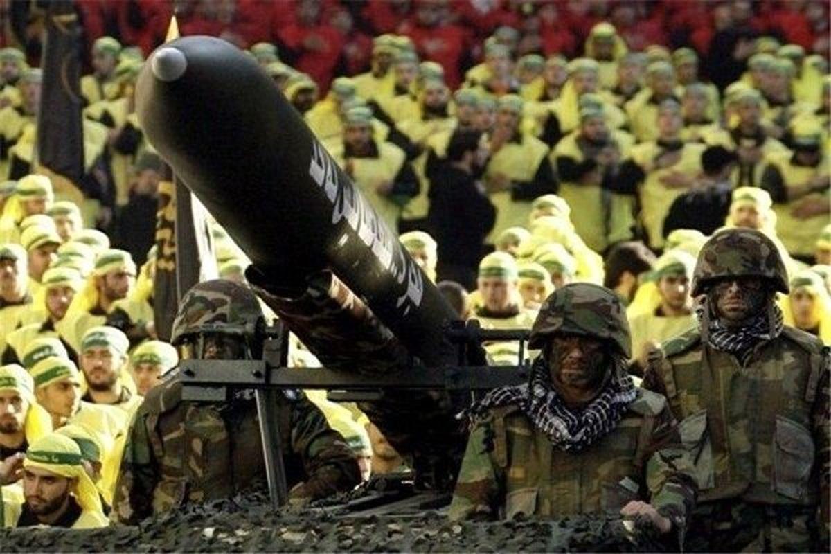 اعتراف ژنرال صهیونیست درباره قدرت موشکهای حزب الله