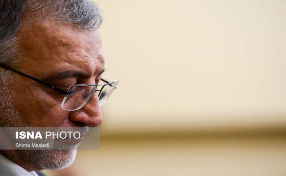 واکنش توئیتری زاکانی به درگذشت خبرنگاران و سربازان