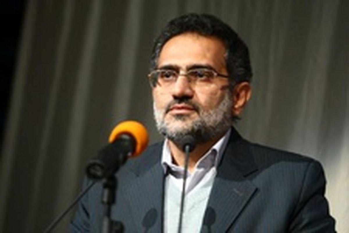 معاون پارلمانی رئیسجمهور به اصفهان سفر میکند