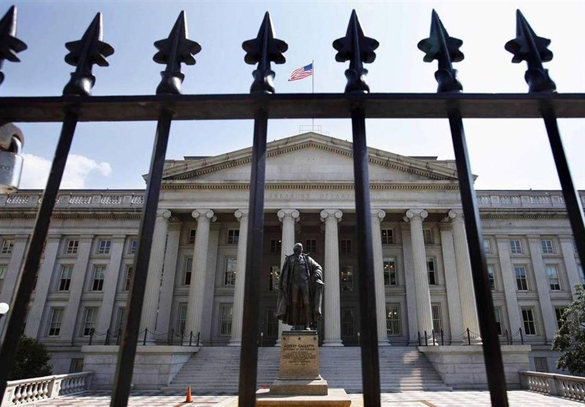 آمریکا ۷ شهروند لبنانی را تحریم کرد
