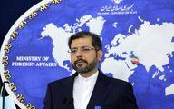 واکنش تهران به اتهامات بی اساس وزیران خارجه انگلیس و آمریکا
