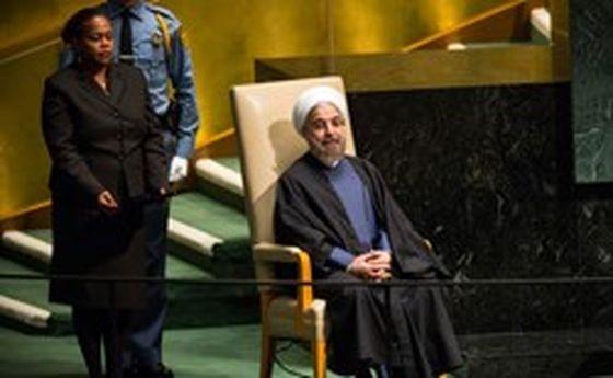 تحلیلی بر ۸ سخنرانی روحانی در سازمان ملل/ نصیحتهای برجامی روحانی