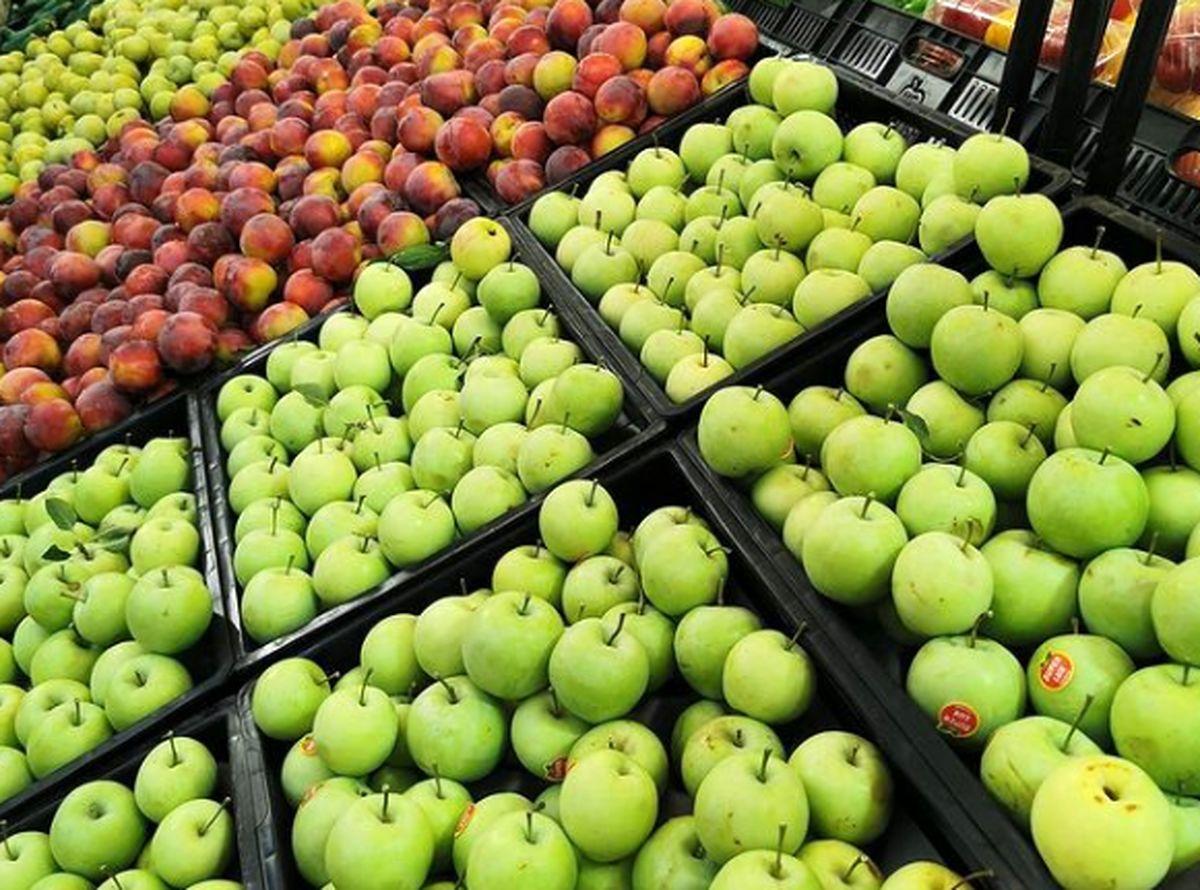 برنامه کاهش قیمت میوه در نوروز 1400